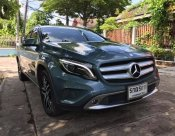 2016 Mercedes-Benz GLA200 Urban hatchback