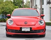 Volkswagen BEETLE 1.2 ปี 2012