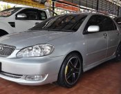 Toyota Corolla Altis 1.6 E sedan 2004