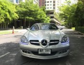 2008 Mercedes-Benz SLK200 Sport coupe  Edition10 ผลิตเพียง350 คัน