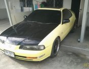 1993 Honda Prelude LXi coupe