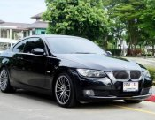 2011 BMW 325i E93 coupe