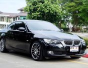 Bmw E92 325i Coupe ปี 2011