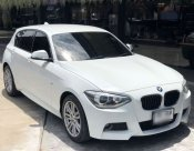 2014 BMW 116i M-Sport