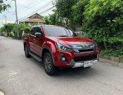 2018 Isuzu V-CROSS pickup