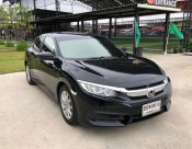 2016 Honda CIVIC FC 1.8 E