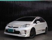 Toyota Prius TRD Sportivo 2012 รถเก๋ง 5 ประตู