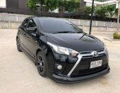 2016 Toyota YARIS 1.2 E Sport