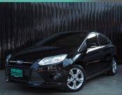 Ford FOCUS Trend 2013 รถเก๋ง 5 ประตู