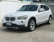 BMW X1  ปี2014