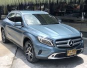 2015 Mercedes-Benz GLA20