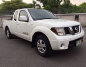 2009 Nissan Frontier KING CAB YD-Di pickup