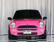 2005 Mini Cooper R50