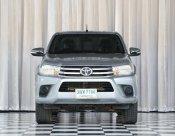 2016 Toyota Hilux Revo J Plus Prerunner pickup