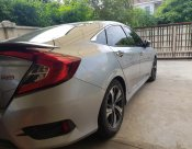 Honda CIVIC 1.5 RS turbo (รถบ้านมือเดียว)