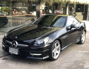 2013 Mercedes-Benz SLK200 AMG Sports convertible