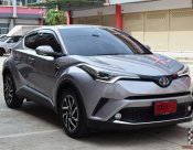 Toyota C-HR 1.8 (ปี 2018) HV Hi SUV AT