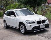 BMW X1 2.0 SDrive18i ปี 2013