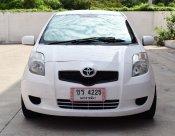 Toyota Yaris  (ปี 2008)
