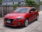 Mazda 3 2.0 SP Sports ปี 2015