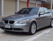 BMW 525i  (ปี 2007)