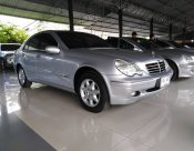 Mercedes-Benz C200 Kompressor 2003