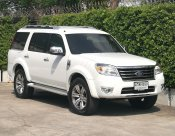 Ford Everest 2.5 LTC TDCi 4WD AT MNC