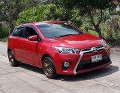 Toyota Yaris 1.2 E ปี14
