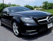 Benz CLS 250CDI AMG Package ปี 2014