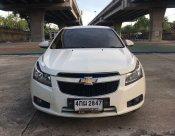 ฟรีดาวน์ Chevrolet Cruze 1.8LTZ รุ่นTOPสุด ปี 2012