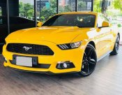 FORD MUSTANG 2.3 Ecoboost ปี2016