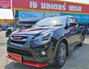🚩ISUZU D-MAX CAB 1.9 X-SERIES ปี 2016🚩 เกียร์ธรรมดา สีดำ ราคา 579,000บาท