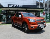 Chev.Colorado 4DR 2.8 LTZ 4WD High Country ปี2015 เกียร์ AT ราคา 659,000-.