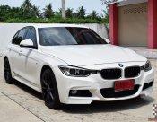 BMW 320d 2.0 F30 (ปี 2015) Sedan AT