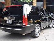 2016 Cadillac Escalade V8 suv