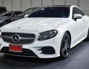 2018 Mercedes-Benz E200 AMG  Dynamic coupe
