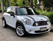 2014 Mini Cooper D hatchback