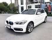 BMW 118i M Sport 2016 รถเก๋ง 5 ประตู