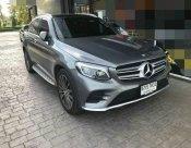 Mercedes Benz GLC250d ปี 2015