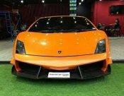 Lamborghini GALLARDO LP570-4 2010