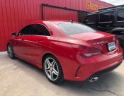 2014 BENZ CLA250 AMG PACKAGE