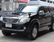 Toyota Hilux Vigo 3.0 CHAMP DOUBLE CAB (ปี 2012) G