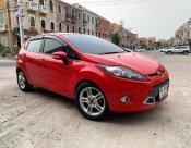 ⭐️ฟรีดาวน์⭐️FORD FIESTA 1.6 S Sport คำสั่งเสียง (Hatchback) 2013 บางเขน