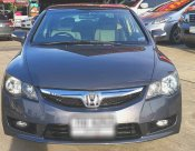 2009 Honda CIVIC E hatchback