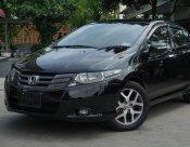 2009 Honda CITY 1.5 SV  ออกรถ 5000 บาท โทรปรึกษาได้ 0619391133