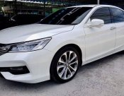 Honda accord 2.0 EL MMC 2016 auto