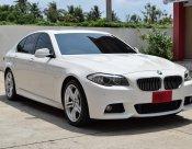 BMW 520d 2.0 F10 (ปี 2012) Sedan AT ราคา 1,350,000 บาท