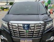 Toyota ALPHARD S C-Package 2015 evhybrid