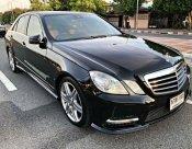 2014 Mercedes-Benz E250 AMG Dynamic sedan