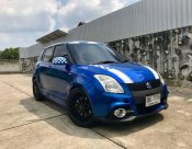 2011 Suzuki Swift 1.25GL hatchback